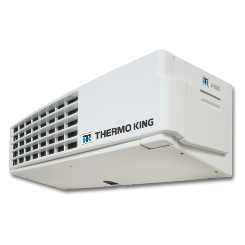 direct drive truck van refrigeration units thermo king rh na thermoking com Thermo King Trailer Thermo King APU